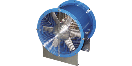 Product - Axial Fans